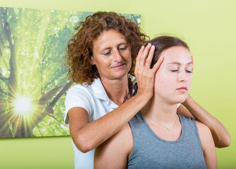 Osteopathie Waging bei Traunstein